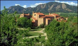 CU Boulder - Off Campus Housing