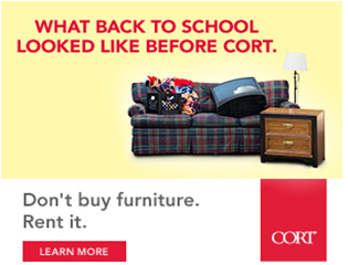 Student Furniture Rentals